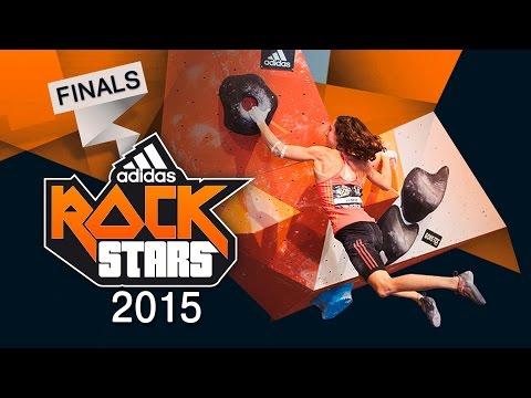 Adidas ROCKSTARS 2015 - Full replay