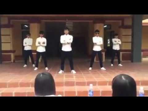 Nhảy by Men THPT Kim Thành 2
