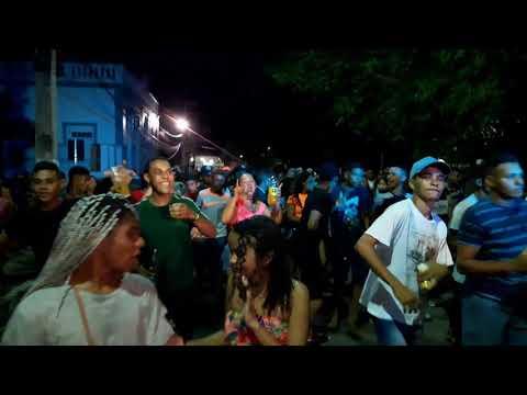 """Bloco """"OZ CONHECE """" nas ruas de Codó neste sábado 18 01 2020"""