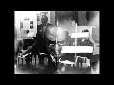 Gruppo di Improvvisazione Nuova Consonanza: Raptus (Eroina, 1971)