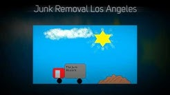 Junk Removal Los Angeles