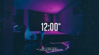 12 AM - Neo Soul / RnB Smooth Trap Beat Instrumental 2020