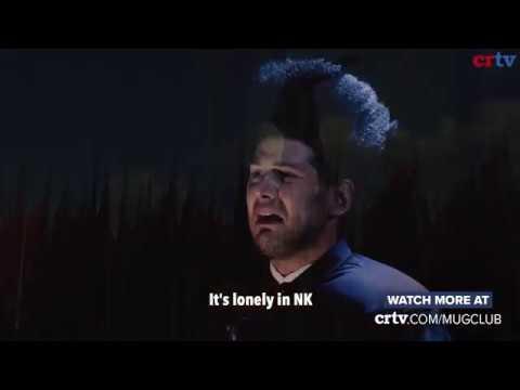 CROWDER | Kim Jong Un SINGS 'ROCKET MAN'!! (Parody)