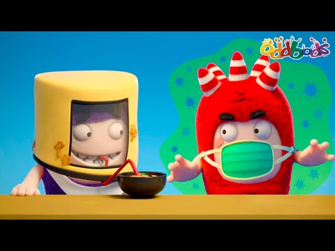 oddbods-|-new-|-let's-clean-up-|-funny-cartoons-for-kids