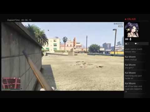 GOD BLESS American BALD EAGLES AND SHIT(GTA5 DLC 4th of July)