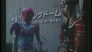 Extra from Psycho le Cemu's Risokyo Ryoko Zepp DVD.