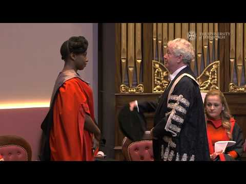 Chimimanda Ngozi Adichie honorary degree acceptance speech