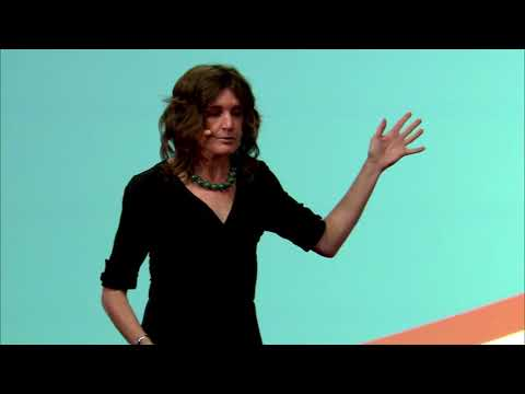 Pathways to more women in leadership | Gwen Young | TEDxBoise