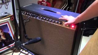 Fender 65 Twin Reverb Reissue Review & Demo