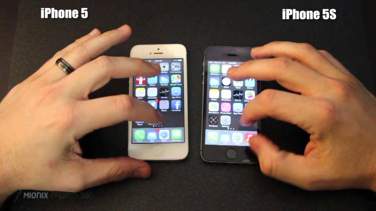 how to speed up iphone 5 iphone 5 vs iphone 5s speed test a7 processor vs a6 19108