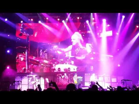 Aerosmith - Rag Doll @ Mexico City, Arena Ciudad de Mexico, 27 Octubre 2016 - Samsung S6 Edge Plus