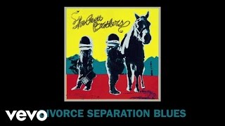 the avett brothers divorce separation blues audio