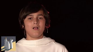Libera - Nearer My God To Thee (performed at the Cathedral of Our Lady of the Angels, LA,)