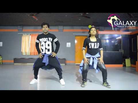 The Humma Song - OK Jaanu I Dance Tutorial...