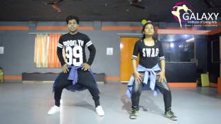 The Humma Song - OK Jaanu I Dance Tutorial I Priyank Dhakar & Radha Dass