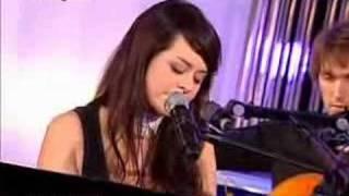 Emilie Simon - Le Vieil Amant