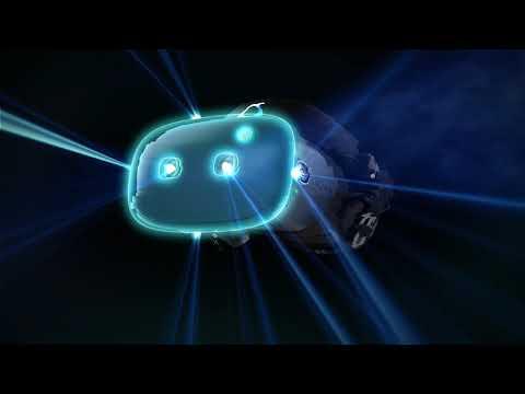 HTC VIVE - VIVE Cosmos Trailer