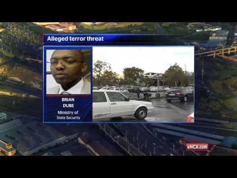 No need to panic on terror attacks in SA: Security ministry