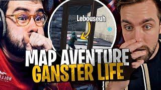 Tellement bien cette map Aventure avec Lebouseuh sur Fortnite Créatif
