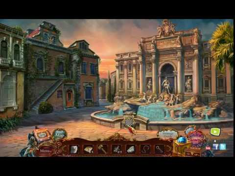 European Mystery 2 The Face Of Envy Part 1 Walkthrough Gameplay Playthrough