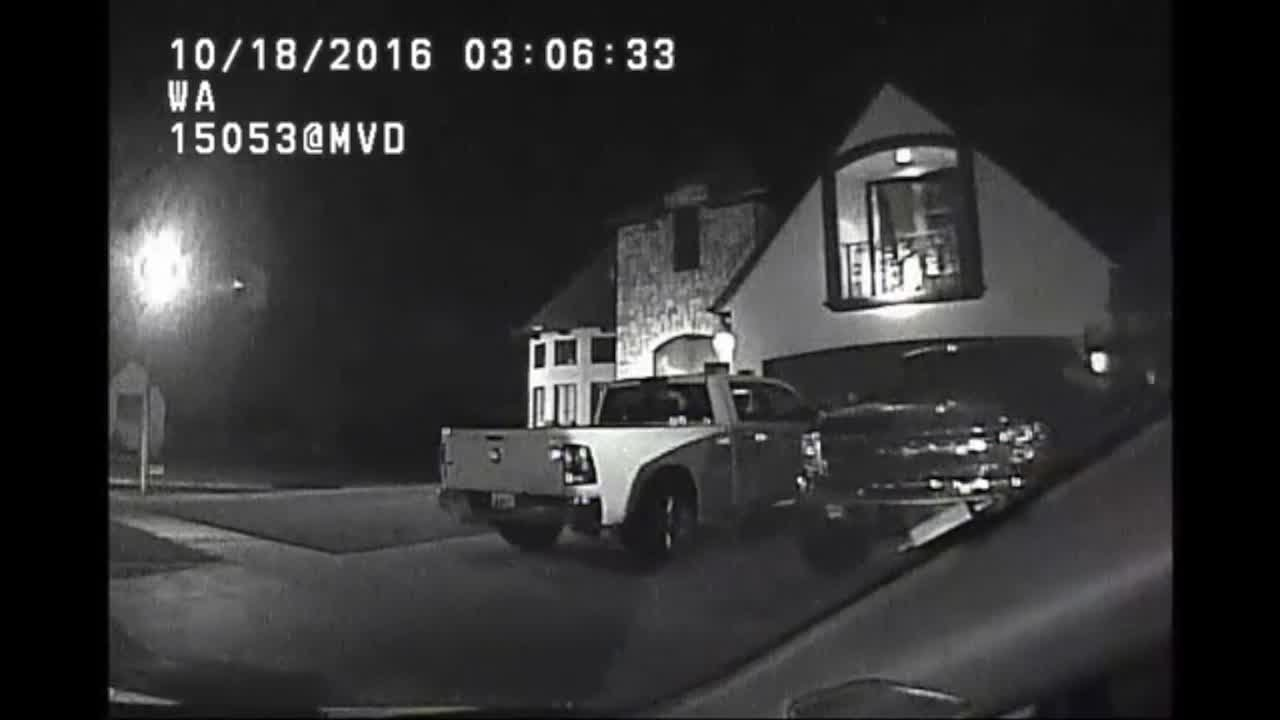 Video shows deadly Tulsa shooting