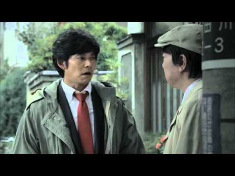 織田裕二 NOTTV CM スチル画像。CM動画を再生できます。