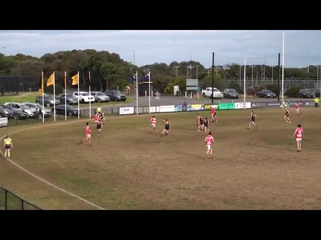 Rd 15 Ocean Grove Behinds