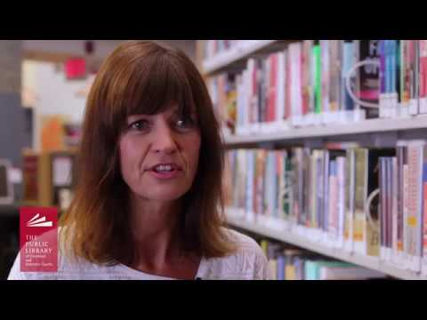 Library Love: Why Do You Love Your Library Card?