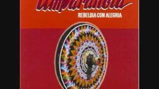 Amparanoia - Dos Gardenias