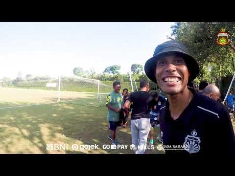 Bhayangkara FC Official vs Polresta Sidoarjo