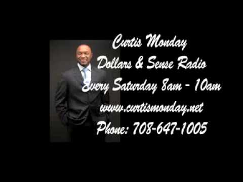 Curtis R Monday & Dr Rasheed- A BLUE PRINT FOR BUILDING WEALTH WORKSHOP. PT1