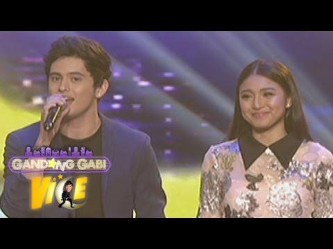 MTV Music Evo: Nadines Para-Paraan and Jamess Huwag Ka Nang Humirit