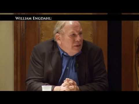 F William Engdahl - The 'gods' of Money and their Quest for