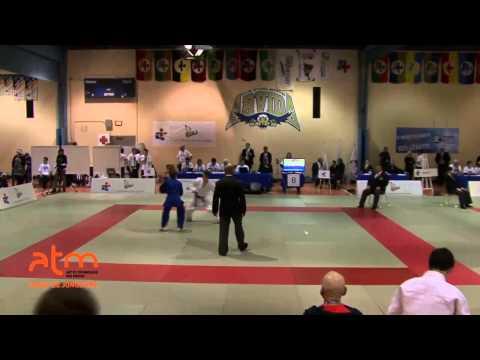 Judo 2 mars 2013 Partie 1 - Jeux du Québec.