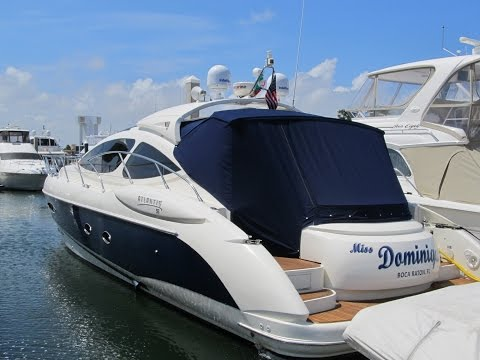 SOLD - 55 Atlantis 2007 boat for sale - 1 World Yachts - SOLD