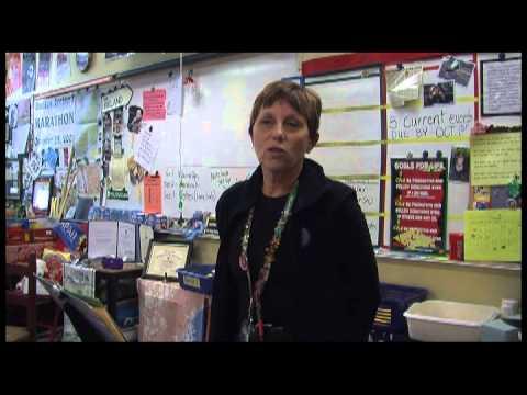 Teaching Politics in Lincoln, Nebraska's classroom