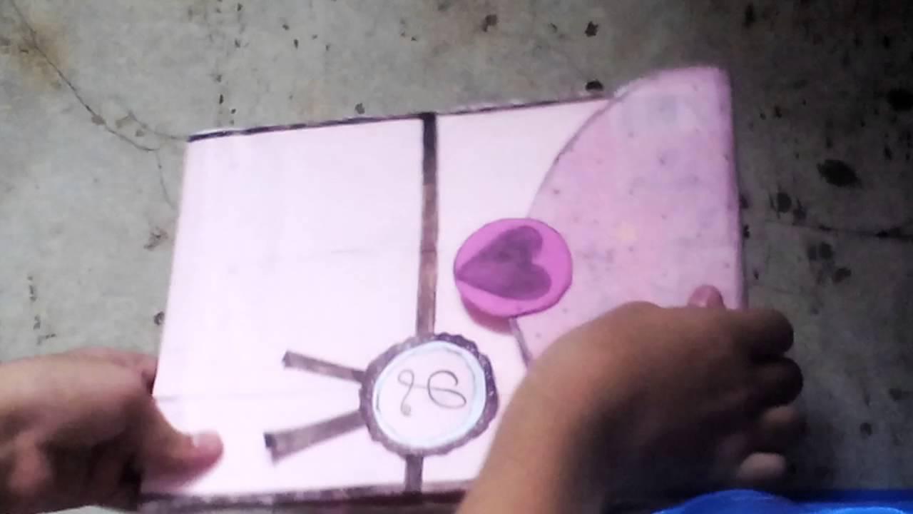 Como Hacer La Libreta De Dibujo De Marinette Prodigiosa: Miraculous Ladybug: Libreta De Dibujos De Marinette
