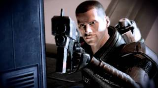Official Mass Effect 2 Arrival DLC HD video game trailer - PS3 X360 PC