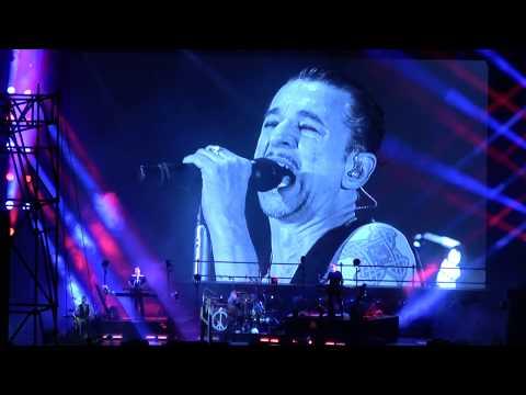 Depeche Mode - Personal Jesus - Santiago, Chile, 21-03-2018