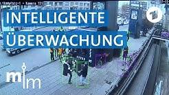 Intelligente Kameras in Mannheim
