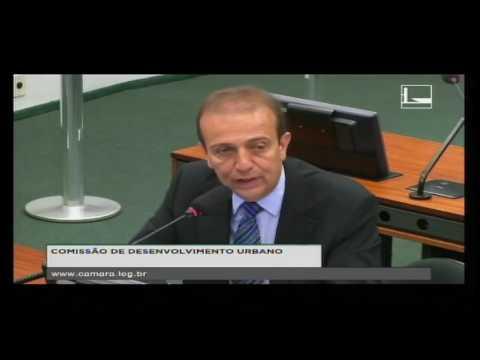 DESENVOLVIMENTO URBANO - Reunião Deliberativa - 18/10/2016 - 10:25