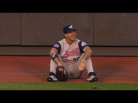 LAA@KC: Edmonds makes a spectacular catch