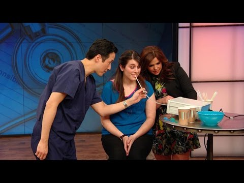 Dr. Youn & Embarrassing Body Issues: Bad Breath