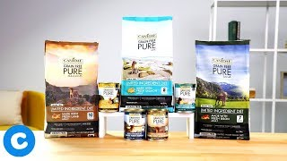 Canidae Pure Dog Food | Chewy