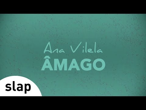 "Ana Vilela - Âmago Álbum ""Ana Vilela"" Lyric"