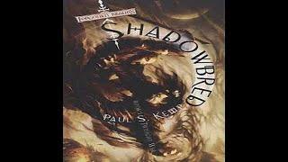 Shadowbred The Twilight War Book p1