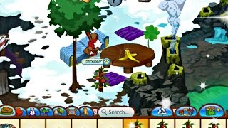 animal jam how to change other jammers dens and edit the world