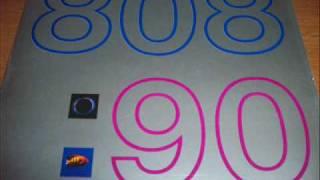 808 State - Sunrise