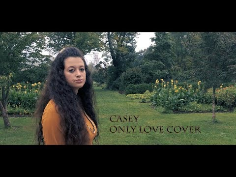 Jordan Smith - Only Love (Short Cover By Casey)
