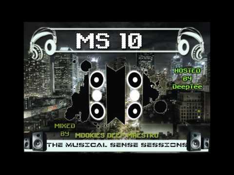 Musical Sense Session #10 Mdokies Deep Masestro